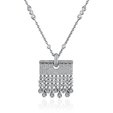 Chopard DIAMOND NECKLACE