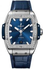 Hublot / Spirit of Big Bang / 665.NX.7170.LR.1204