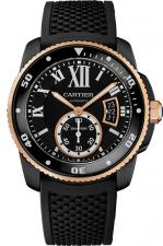 Cartier / Calibre de Cartier  / W2CA0004