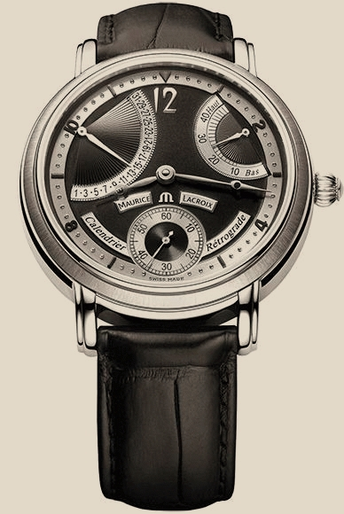 Maurice Lacroix - MP7068-SS001-390