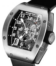 Richard Mille / Watches / RM 010 Ti