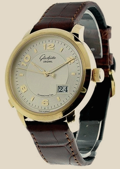 Glashutte Original - 100 03 21 11 04