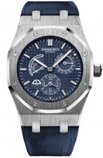 Audemars Piguet / Royal Oak / 26124ST.OO.D018CR.01