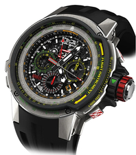 Richard Mille / Watches / RM 39-01