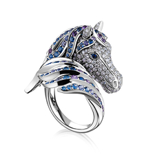 Boucheron PEGAS RING