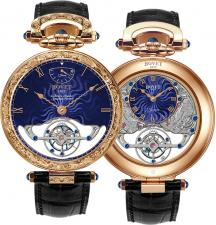 Bovet / Amadeo Fleurier Grand Complications / AIF0T013-GO