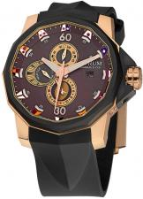 Corum / Admiral`s Cup / 111
