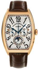 Franck Muller / Master of Complication / 8880 MB L DT