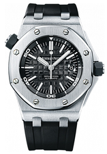 Audemars Piguet / Royal Oak Offshore  / 15703ST.OO.A002CA.01