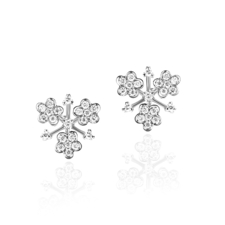 Pasquale Bruni PRATO FIORITO EARRINGS