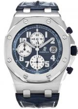Audemars Piguet / Royal Oak Offshore  / 26188ST.00.D305CR.01