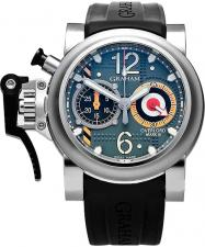 Graham / Chronofighter. / 2OVAS.G01A.K10B