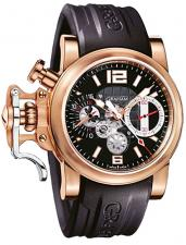 Graham / Chronofighter. / 2CRBR.BQ1A.K25B