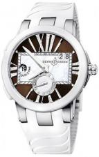 Ulysse Nardin / Executive / 243-10-3/30-05