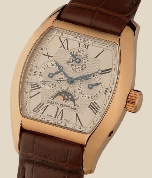 Girard Perregaux Haute Horlogerie 27220-52-162-BACA купить ...