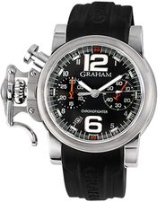 Graham / Chronofighter. / 2CRBS.B02A