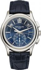 Patek Philippe / Grand Complications / 5905P-001