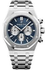 Audemars Piguet / Royal Oak / 26331ST.OO.1220ST.01