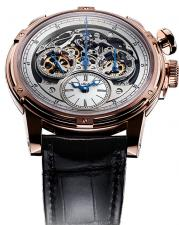 Louis Moinet / Limited Edition. / LM-54.50.80