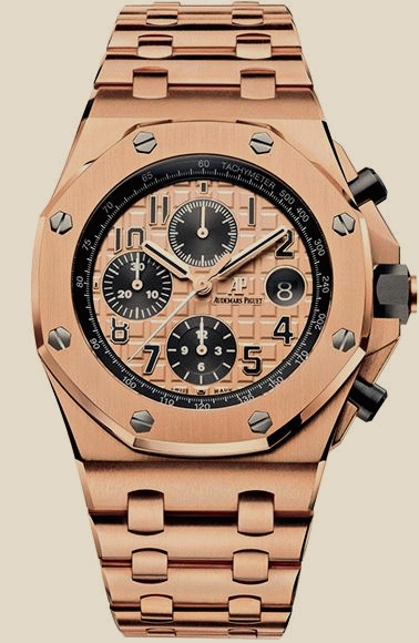Audemars Piguet - 26470OR.OO.1000OR.01