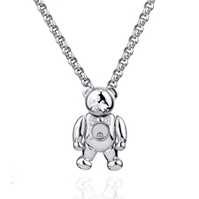 Chopard HAPPY BEAR PENDANT