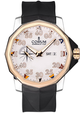 Corum / Admiral`s Cup / 947.931.05/0371 AA32