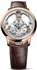 Arnold & Son / Instrument Collection / 1TPAR.S01A.C124A
