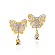 Pasquale Bruni LIBERTY EARRINGS