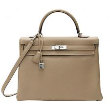 Hermes Kelly bag 35 Retourne