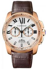Cartier / Calibre de Cartier  / W7100044