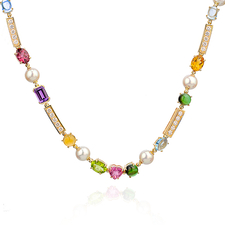 Bvlgari ALLEGRA NECKLACE