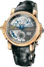 Ulysse Nardin / Complications (Specialities) / 676-88/212