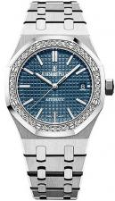 Audemars Piguet / Royal Oak / 15451ST.ZZ.1256ST.03