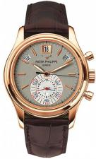 Patek Philippe / Complicated Watches / 5960R-001