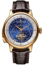 Jaeger LeCoultre / Master Grande Tradition / 5022580