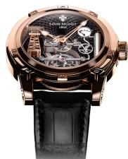 Louis Moinet / Limited Edition. / LM-42.50.50
