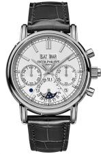 Patek Philippe / Grand Complications / 5204P-010