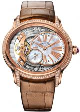 Audemars Piguet / Ladies Millenary / 77247OR.ZZ.A812CR.01