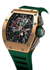 Richard Mille / Watches / RM 11-01