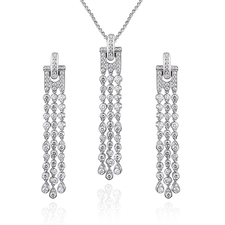 Chopard HIGH JEWELRY SET