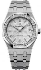 Audemars Piguet / Royal Oak / 15453IP.ZZ.1256IP.01