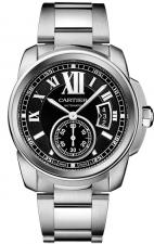 Cartier / Calibre de Cartier  / W7100016