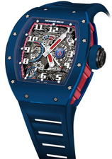 Richard Mille / Watches / RM 030 PSG