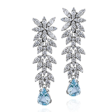 Pasquale Bruni GHIRLANDA EARRINGS