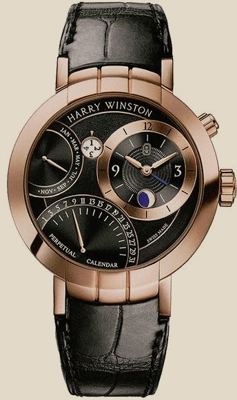 Harry Winston - PRNAPC41RR001