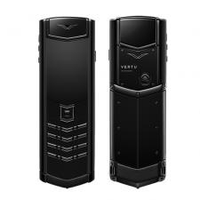 Vertu Signature Ultimate Black