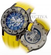 Richard Mille / Watches / RM 028