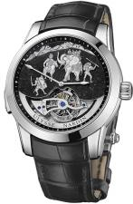 Ulysse Nardin / Complications (Specialities) / 789-00