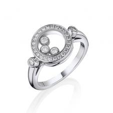 Chopard RING HAPPY DAIMONDS