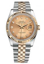 Rolex / Oyster / 116233